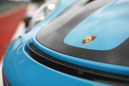 2018 Porsche 911 ( 991 type II ) GT2 RS 450