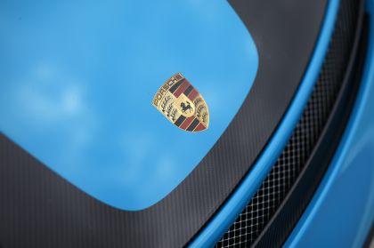 2018 Porsche 911 ( 991 type II ) GT2 RS 451