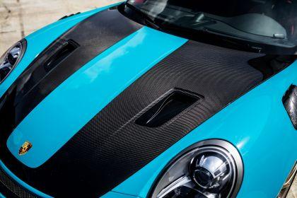 2018 Porsche 911 ( 991 type II ) GT2 RS 458