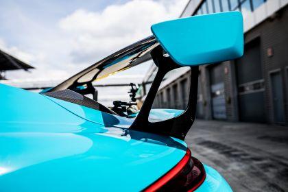 2018 Porsche 911 ( 991 type II ) GT2 RS 462