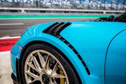 2018 Porsche 911 ( 991 type II ) GT2 RS 463