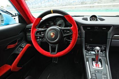 2018 Porsche 911 ( 991 type II ) GT2 RS 470
