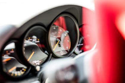 2018 Porsche 911 ( 991 type II ) GT2 RS 472