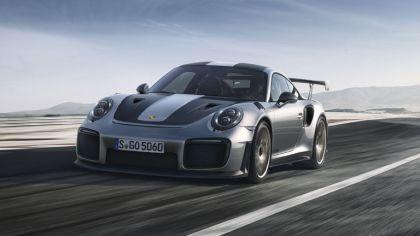 2018 Porsche 911 ( 991 type II ) GT2 RS 9
