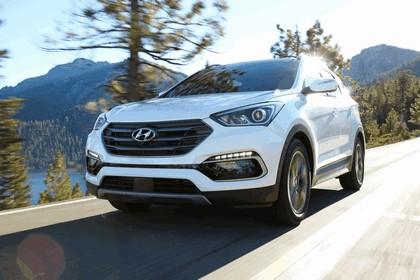 2018 Hyundai Santa Fe 5