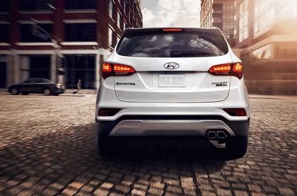 2018 Hyundai Santa Fe 11