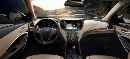 2018 Hyundai Santa Fe 18