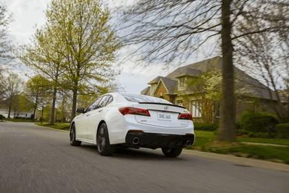 2018 Acura TLX 5