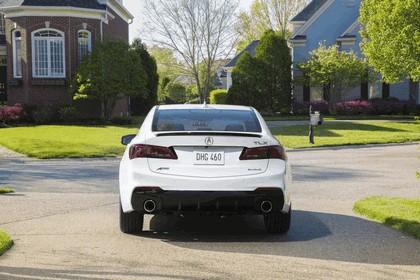 2018 Acura TLX 18