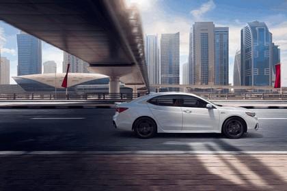 2018 Acura TLX 30