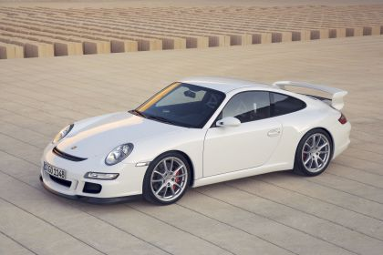 2007 Porsche 911 ( 997 ) GT3 4