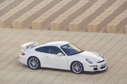 2007 Porsche 911 ( 997 ) GT3 5