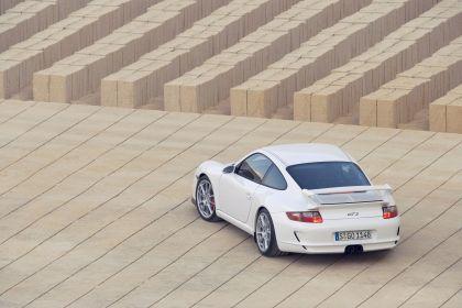 2007 Porsche 911 ( 997 ) GT3 6