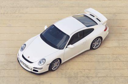 2007 Porsche 911 ( 997 ) GT3 7