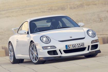 2007 Porsche 911 ( 997 ) GT3 8