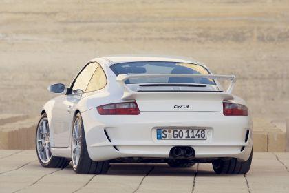 2007 Porsche 911 ( 997 ) GT3 9