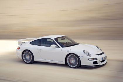 2007 Porsche 911 ( 997 ) GT3 10