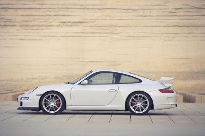 2007 Porsche 911 ( 997 ) GT3 11