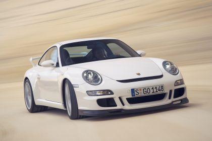 2007 Porsche 911 ( 997 ) GT3 12