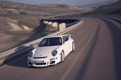 2007 Porsche 911 ( 997 ) GT3 19