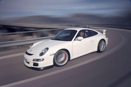 2007 Porsche 911 ( 997 ) GT3 23