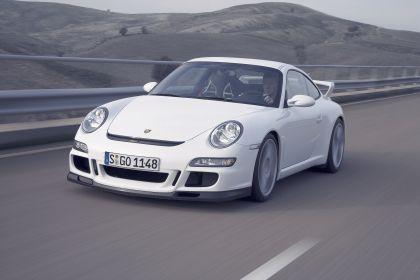 2007 Porsche 911 ( 997 ) GT3 24