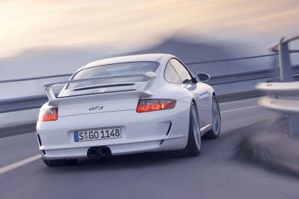 2007 Porsche 911 ( 997 ) GT3 29