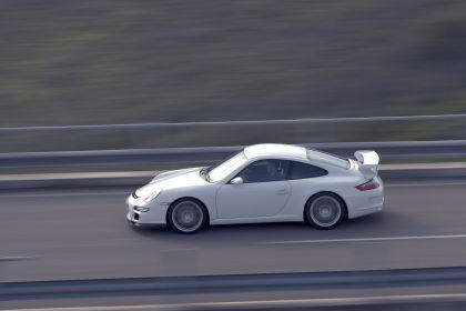 2007 Porsche 911 ( 997 ) GT3 33