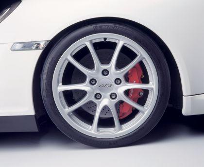 2007 Porsche 911 ( 997 ) GT3 37