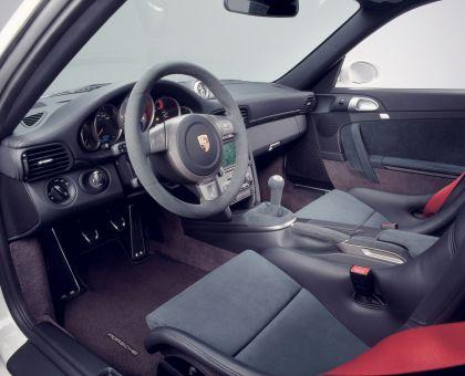 2007 Porsche 911 ( 997 ) GT3 39
