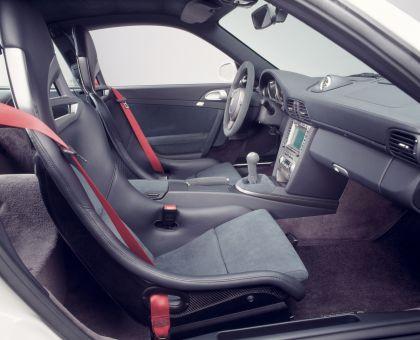 2007 Porsche 911 ( 997 ) GT3 40