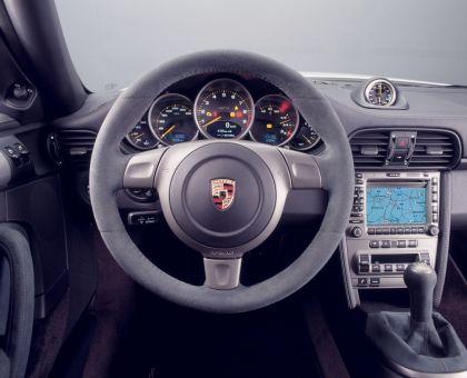 2007 Porsche 911 ( 997 ) GT3 41