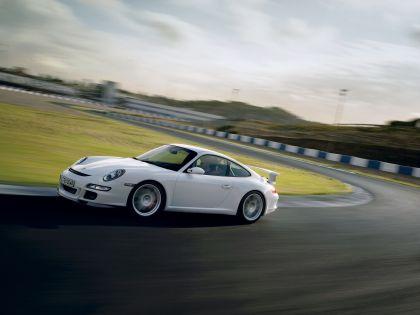 2007 Porsche 911 ( 997 ) GT3 45