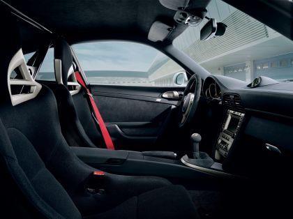 2007 Porsche 911 ( 997 ) GT3 51