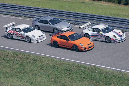 2007 Porsche 911 ( 997 ) GT3 57