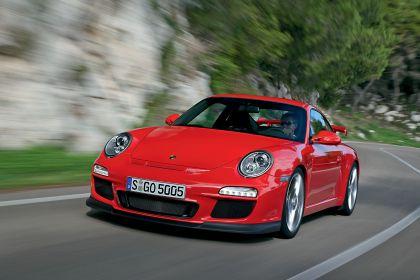 2007 Porsche 911 ( 997 ) GT3 58