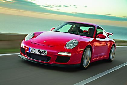 2007 Porsche 911 ( 997 ) GT3 59