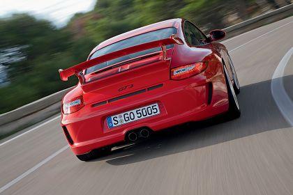2007 Porsche 911 ( 997 ) GT3 64