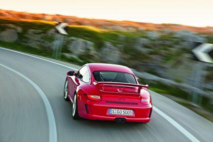 2007 Porsche 911 ( 997 ) GT3 67