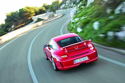 2007 Porsche 911 ( 997 ) GT3 69