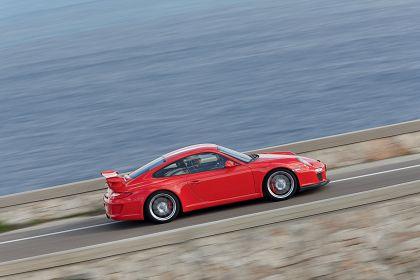 2007 Porsche 911 ( 997 ) GT3 72