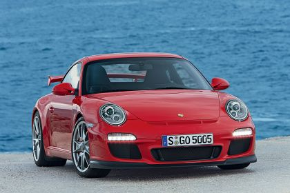 2007 Porsche 911 ( 997 ) GT3 73