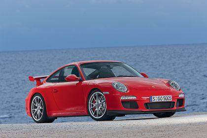 2007 Porsche 911 ( 997 ) GT3 74