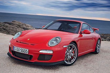 2007 Porsche 911 ( 997 ) GT3 75