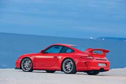 2007 Porsche 911 ( 997 ) GT3 77