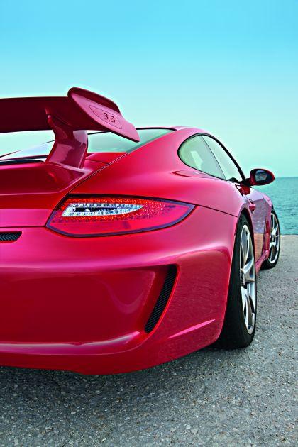 2007 Porsche 911 ( 997 ) GT3 80