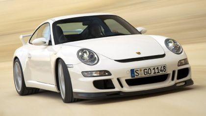 2007 Porsche 911 ( 997 ) GT3 2