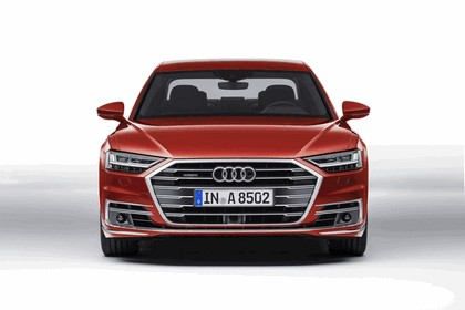 2017 Audi A8 5