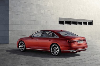 2017 Audi A8 6