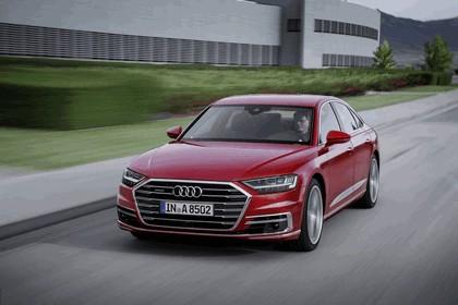 2017 Audi A8 11